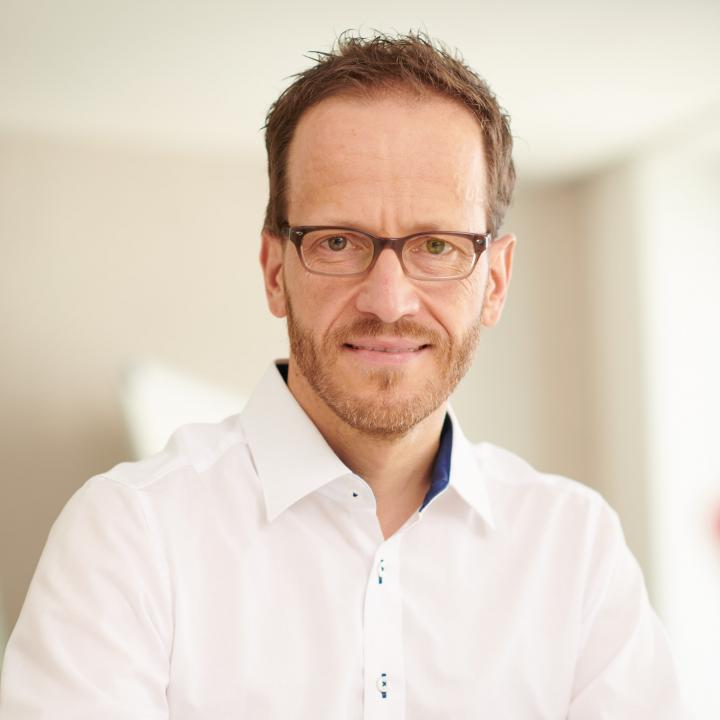 Mathias Hirsch Partner